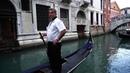 Как заставить иностранцев плакать флешмоб в Венеции Ах ты степь широкая
