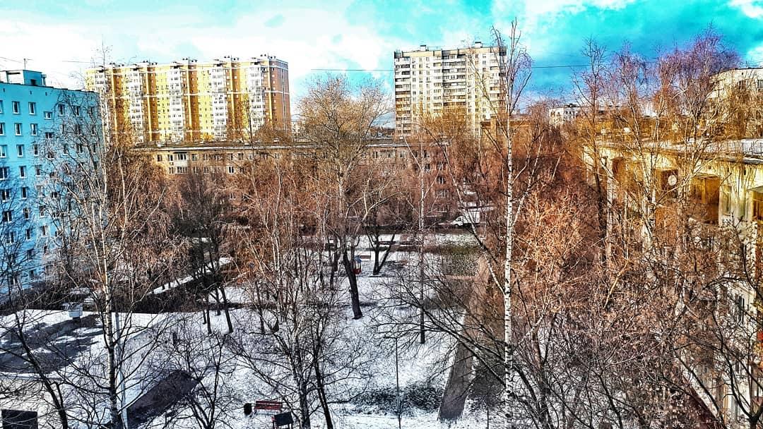 фото района метрогородка можете