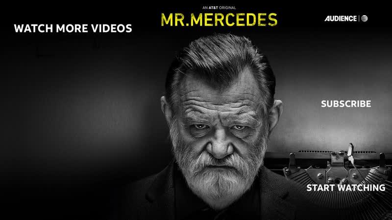 Промо 3 серии 3 сезона сериала Мистер Мерседес