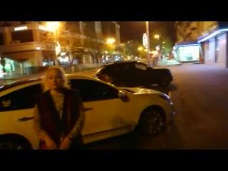 Возьмите меня в Nissan-клуб Белгород!