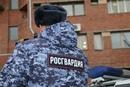 В Невском районе сотрудники Росгвардии задержали гражданина подозреваемого в нанесении ножевого ранения мужчине