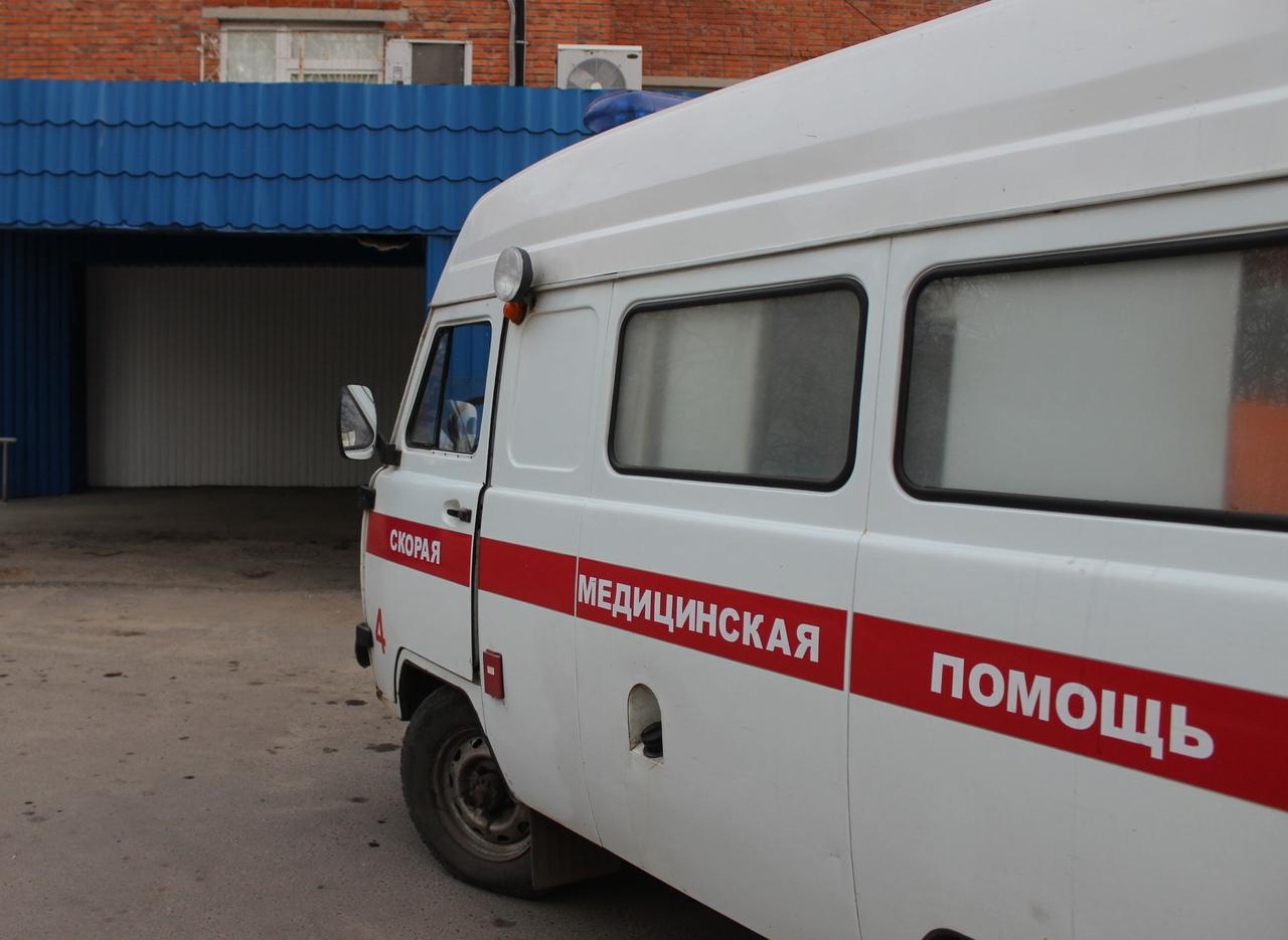Курск. Виновных в сегодняшнем ЧП со школьником на Мемориале накажут