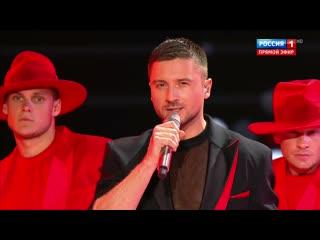 Новая Волна . Вечер премьер. Сергей Лазарев - Я не боюсь.