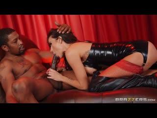 Gia Dimarco - Red Light Romp - Porno, All Sex, Hardcore, Blowjob, Black, Porn, Порно