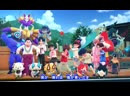 Yo-kai Watch 4: We're Looking Up at the Same Sky - Опенинг (Nintendo Switch)