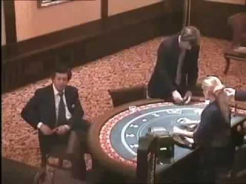 Вырезанный диалог из Fallout New Vegas в одном из казино Нью-Вегаса