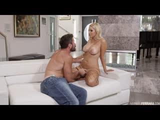 2 Vanessa Cage / Bounce #3 / Упругие #3 (Manuel Ferrara, Jules Jordan) [2018, Anal, Big Tits, Latina, Bubble Butt, HD 1080p]