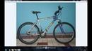 Вторая жизнь Alpina Bike Peak 3000 S Часть 1