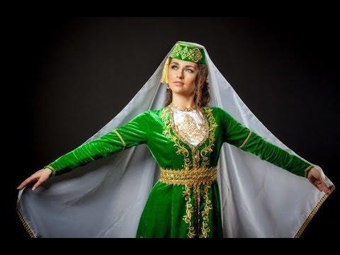 Татарский народ культура традиции и обычаи