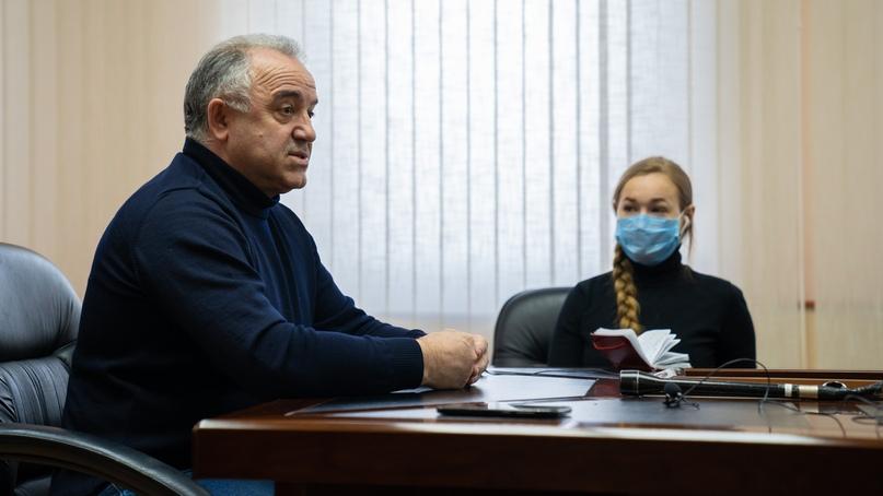 Магомед Османов: ситуация в городе стабильная, изображение №2