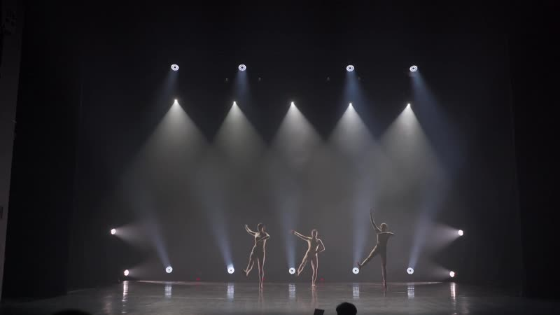 Inside Нина Емельянова Школа танцев Ювента