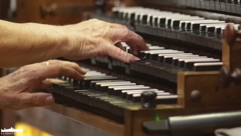 1068 2 J. S. Bach Orchestral Suite No.3 in D major BWV 1068 2. Air on the G String Pierre Bardon organ