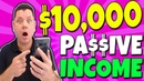 FREE FUNNELS Earn $10,000 a Month Again Again in Passive Income (Make Money Online)