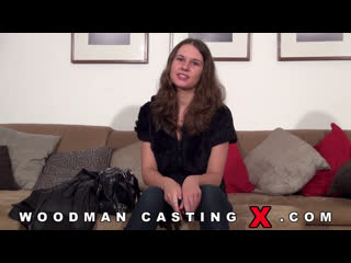 Woodman Casting sex