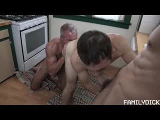 Family Dick -The Return of Gramps Chapter 1 - Family Nudists