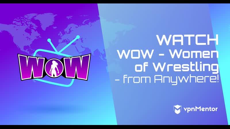 Women Of Wrestling (2019.11.16) - Season 2 Episode 10
