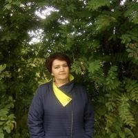 Галя Ульяновская