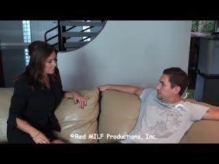 MILF1218 – Taboo Tales, Taking Son's Virginity, Part 1, 2 - Rachel Steele (Red Milf Productions) | Altyazılı Porno
