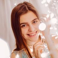 Александра Кулева