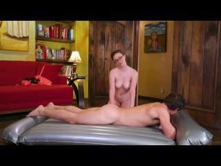 Jay Taylor - массаж телом от тетушки [порно, ебля, инцест, секс, porn, Milf, home, шлюха, домашнее, sex, минет, измена, трах]