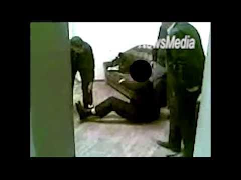 Ոստիկանները՝ հակագազով ու մահակով ցուցմունք են կորզում