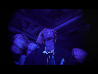 Lil Gnar  Ride Wit Da Fye PT. 2 ft. YBN Nahmir (Official Video)