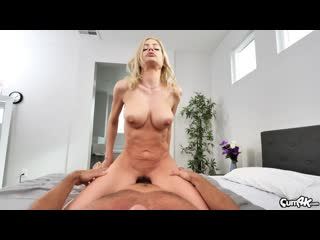 Riley Steele - Home For Creampies