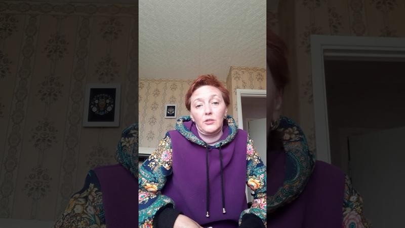 Видеоотзыв на тренинг Аделя Гадельшина от Подсуслонниковой Татьяны