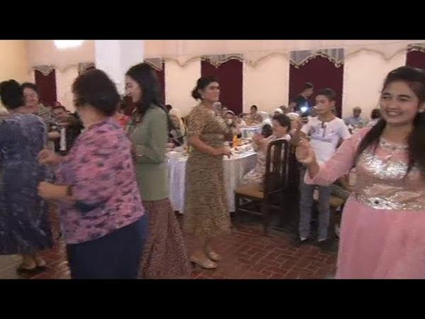 Танец Свадьба Узбекистан\Raqs Toy Ozbekiston