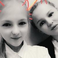 Сорокина Виктория