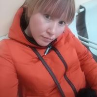 Охотникова Таня