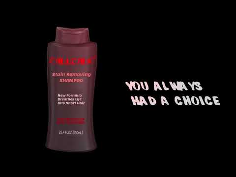 Shining In A New Shampoo TV Ad With A Surprise Appearance