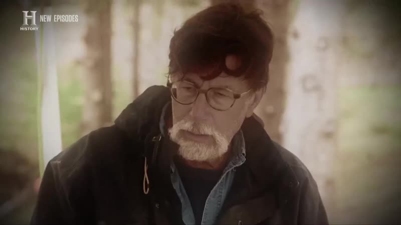 Проклятие острова Оук 7 сезон 15 серия Ритуальная жертва The Curse of Oak Island 2020