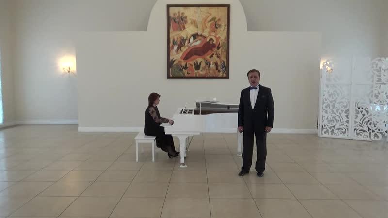 Дж. Верди, Сцена смерти Родриго из оперы «Дон Карлос»