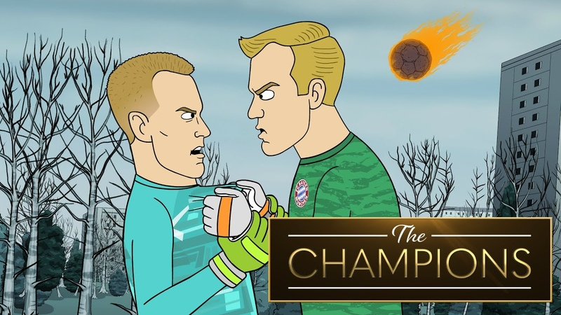 The Champions Season 3, Episode 5