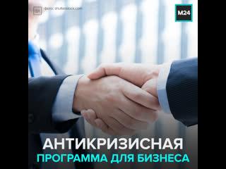 Как предпринимателям получить деньги из бюджета - Москва 24