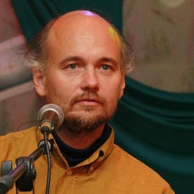 Игорь Лунёв