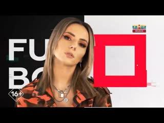 FUNBOX, 2 сезон, 95 выпуск   Концепция в одном кадре, би-бой Bootuz, ТНТ MUSIC & HIP HOP RADIO