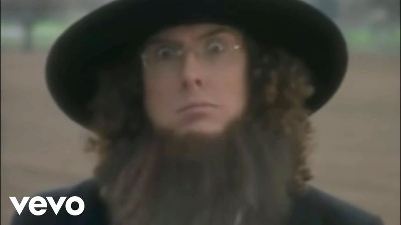 Weird Al Yankovic Amish Paradise Official Parody of Gangsta's Paradise