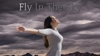 Angelica Rose - Fly In The Sky (Extended Vocal Summer Mix) 2020 New talo Disco