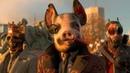 Watch Dogs Legion ТРЕЙЛЕР на русском E3 2019