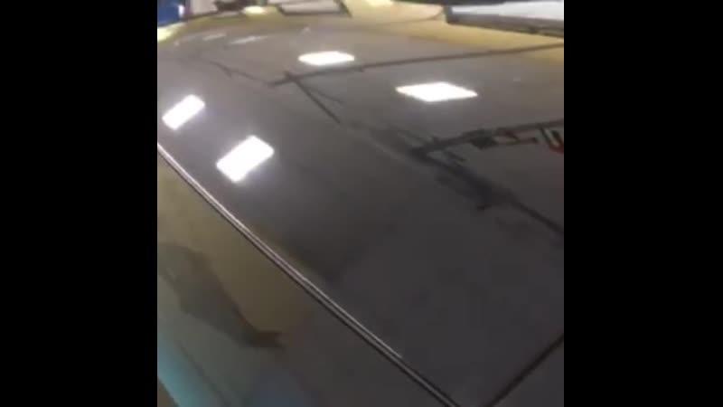 🦾Броня готова🦾 ✅На LC антигравийное покрытие броня капота фары полоса😁 на крыше 2 крыла 🥁🤟 📲8 917 609 55 24🦦