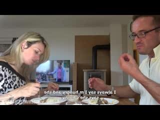 Czech: Czech Wife Swap 7 part 2 (porno,sex,full,swingers,dick,suck,pov,sperm,pussy,blowjob,ass,fuck)