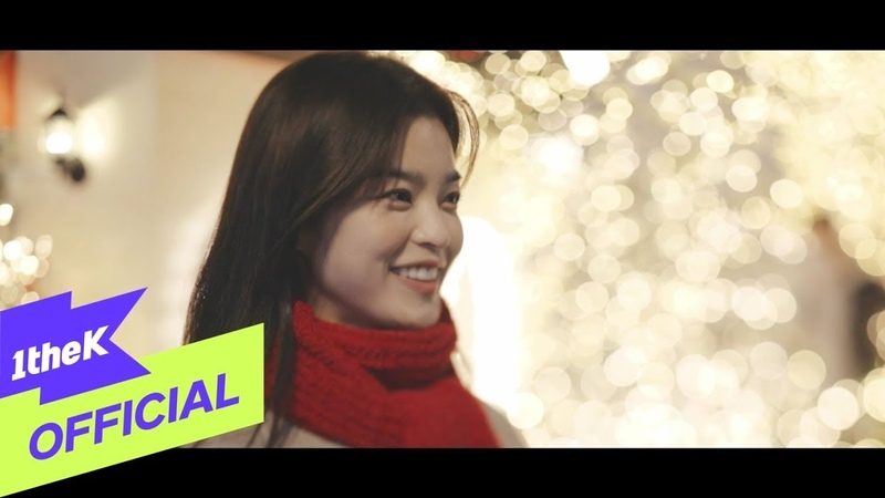 [MV] SUNG SI KYUNG(성시경), IU(아이유) _ First Winter (첫 겨울이니까)