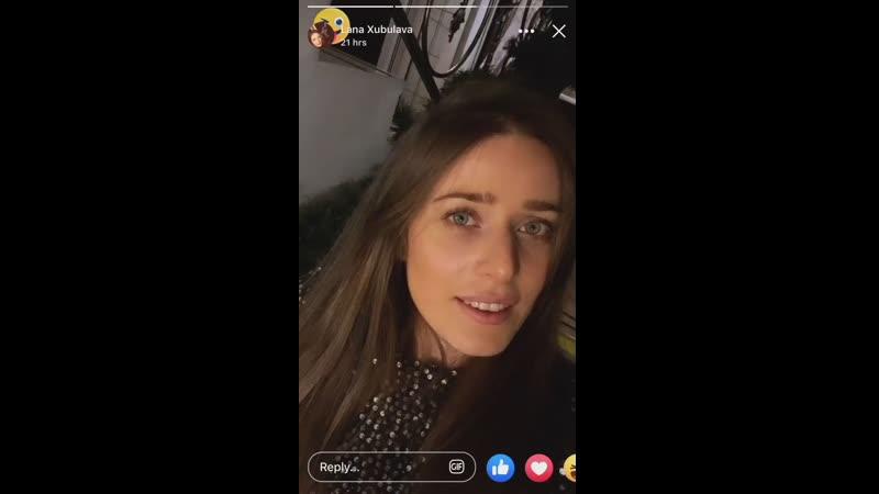 Маленький фрагмент со съёмок нового клипа Дианы. 🤩_clapper__ Видео Ла ( 720p ).mp4