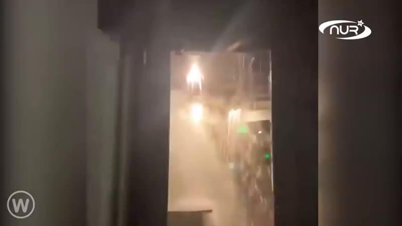 Мечети Техаса спасают американцев от стихии 480 X 854 mp4