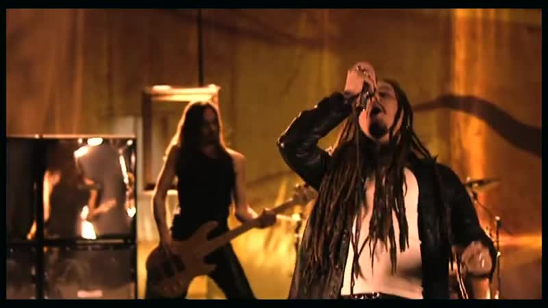 AMORPHIS - House of Sleep (OFFICIAL MUSIC VIDEO) (2)