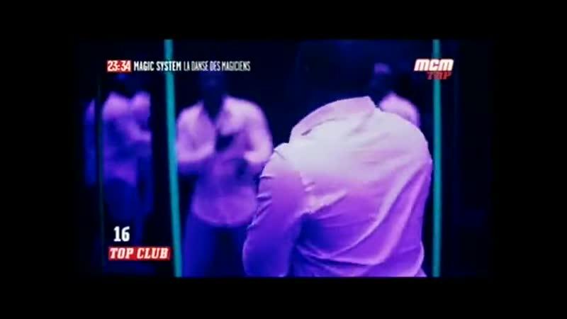 MAGIC SYSTEM La Danse Des Magiciens MCM TOP TOP MIX