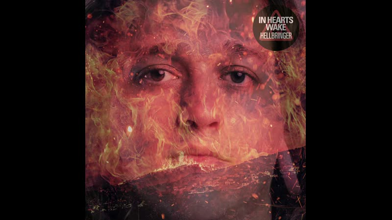 In Hearts Wake Hellbringer feat Jamie Hails of Polaris Teaser 29 05 20
