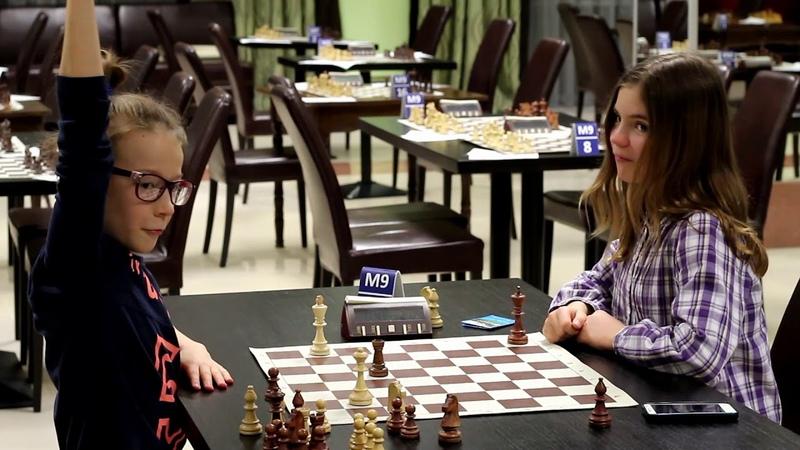 Правила Игры в шахматы Устаревший ролик ПШС